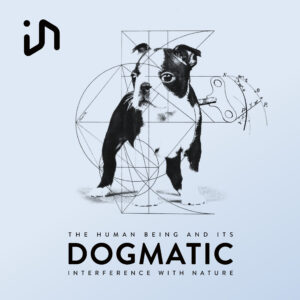 Inter Nubes - Cover CD DOGMATIC
